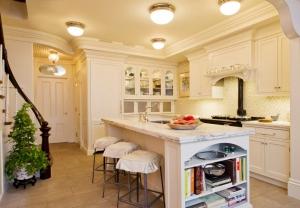 2012 Kitchen of The Year in the Boston Globe Magazine