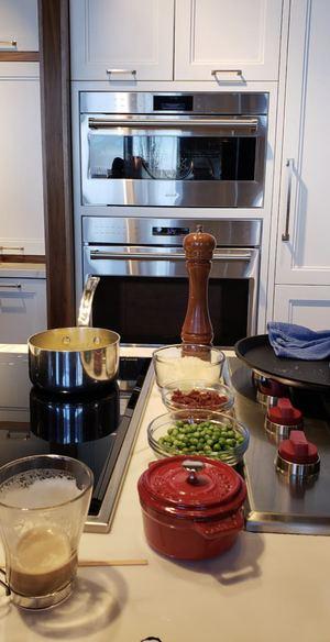7 Tide Showroom Boston Cooking Class 2019