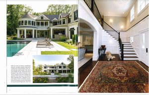 HCDesign featured in Builder+Architect Magazine with Groom Construction Co., Inc.